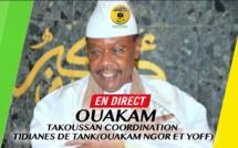 REPLAY OUAKAM - Takoussan Coordination Tidianes de Tank (Ouakam Ngor et Yoff) Samedi 27 Avril 2019 animé par Serigne Pape Malick Sy