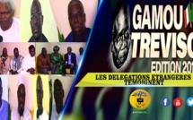 ITALIE - GAMOU TREVISO 2019 - Autorités et Délégations Étrangères témoignent de leur présence