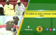 VIDEO - Gamou El Hadji Youssou Touré 2019 - Présidé par Serigne Ousmane Sy Dabakh - Causerie de Serigne Ahmed Sarr