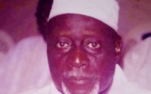 NÉCROLOGIE  - NGAPAROU: Rappel à Dieu El Hadj Alioune Badara Sakho, Khalif de la Famille de El Hadj Elimane Sakho