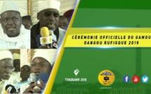 VIDEO -  Cérémonie Officielle du Gamou de Dangou RUFISQUE 2019