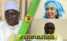 VIDEO - Historique du Takussan de Serigne Abdou Gadiaga organisé par Serigne Pape Gadiaga