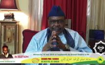 VIDEO - Suivez la Bande Annonce du Grand Prix Senico de Recital du Coran 2019, qui se tiendra ce Dimanche 19 Mai au Grand Théâtre