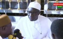 KORITÉ 2019   Le Discours de Serigne Cheikh Tidiane SY Mansour