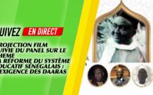 """DIRECT DU WARC - Projection de Film Borom Daradji suivie d'un débat sur """"La réforme du système éducatif sénégalais : l'exigence des daaras"""""""