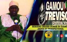 "TREVISO 2019 - Serigne Cheikh Oumar Sy Djamil ""Défis et perspectives"""