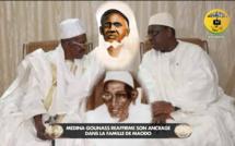 URGENT- Le Khalif de Médina Gounass désavoue Ahmed Khalifa Niasse devant le President Macky Sall  (AUDIO)