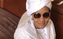 Fakenews - Sokhna Oumou Dabakh dément son présumé mariage