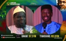 GAMOU 2019: Soutien à Asfiyahi: L'appel d'El hadji Sam Mboup et El hadji Pape Malick Mbaye. Je suis Tijan , je m'engage