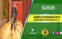 SUEDE - STOCKHOLM : Suivez le Gamou de la Dahira Mame El Hadji Malick sy (RTA) de stockholm présidé par Serigne El Hadji Idrissa Gaye et animé par El Hadji Pape Malick Mbaye Thiat