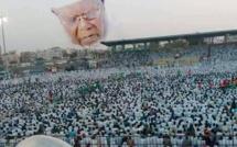 Le Mouvement Abna U Hadarati Tidiany rend un grand Hommage à SERIGNE ABDOUL AZIZ SY AL AMINE(RTA)