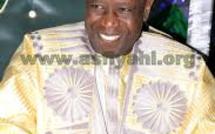 Serigne Mansour Sy Djamil propose des réformes de l'enseignement supérieur au ministre Cheikh Oumar HANNE...