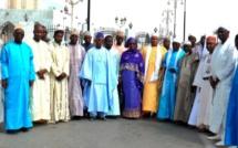 Le Cadre Unitaire de l'Islam en tournée dans les foyers religieux du Sénégal