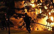 Un incendie raciste vise une salle de prière musulmane à Ajaccio