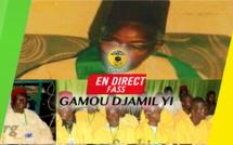 """REPLAY - FASS - Suivez le Gamou """"Djamil Yi"""" 2020 presidé par Serigne Mansour Sy Djamil"""