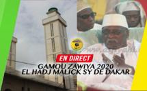 DIRECT ZAWIYA DAKAR - Gamou Zawiya EL Hadj Malick SY 2020 présidé par le Khalif Serigne Babacar SY Mansour