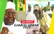 DIRECT TIVAOUANE - Gamou Abrar 2020 de Serigne Abdoul Aziz Sy Al Amine (rta)