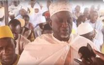 NÉCROLOGIE  -  Rappel à Dieu de Elhadj Lamine Ngom, Khalif de Mpal
