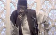 VIDEO - Serigne Moustapha Sy à l'Ouverture Officielle des universités du Ramadan 2012