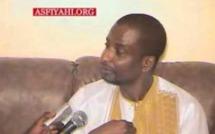 VIDEO - ENTRETIEN AVEC : Cherif Ibrahima Aidara Tijani sur La relation maître et disciple (Diguanté Serigne Ak Talibé)