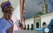 COMMUNIQUÉ - La Grande Mosquée de Dakar reste fermée (Imam Ratib)