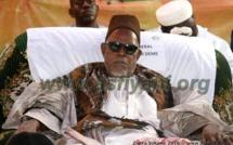 NÉCROLOGIE - Rappel à Dieu de Thierno Oumar Deme, Khalif General de Sokone