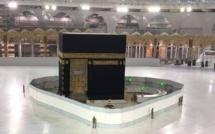 DERNIÈRE MINUTE - L'Arabie Saoudite annule le Hajj International