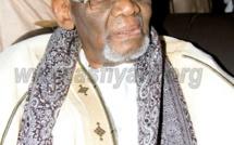 NÉCROLOGIE - Rappel à Dieu de Serigne Cheikh Ahmed Tidiane Niasse , Khalif General de Medina Baye