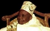 Rappel à Dieu de Cheikh Seydi Mouhamadoul Mansour Sy , Borom Daara Yi , Khalif General des Tidianes
