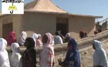 """VIDEO EN DIRECT DE TIVAOUANE : """"Triste ferveur"""" aux alentours du Mausolée de Serigne Mansour Sy"""