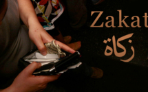 La Zakât :  Aumône purificatrice légale
