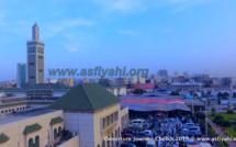 Serigne Habib Sy Malick , Parrain de la 34éme Édition des Journées Cheikh Ahmed Tidiane Cherif (rta): Les 6 et 7 Décembre 2014 à la Grande Mosquée de Dakar