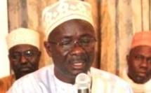 VIDEO : Serigne Pape Makhtar Kébé sur la Vie et l'oeuvre de El hadj Abdoul Aziz Sy Dabakh ( Journées Cheikh 2007 )