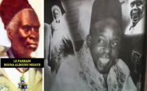 LOUGA - GAMOU SEYDI DJAMIL 2015 : Samedi 14 Février . Le Ndiambour célèbre la face cachée de Fass