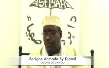 MAWLID 2013 : Leçons de Gamou -  Par Serigne Ahmada Sy Djamil