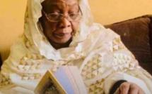 NECROLOGIE : Seyda Mariama NIASS, fille de Baye NIASS (RTA) est rappelée à Dieu...