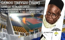 BANDE ANNONCE - Gamou Trévizo 2013 : Samedi 30 Mars au Stadium Zoppas Arena