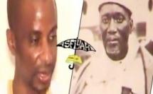 VIDEO - Cherif Ibrahima Aidara Tidjany : Dund Ak Jaar Jaar Cheikh El Hadj Mansour Sy Malick
