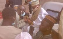 Kaolack - ziara Léona niassene 2021 : le khalif fait appel à la paix et formule d'importantes prières pour le Sénégal