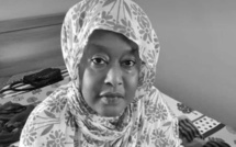 NÉCROLOGIE - PIRE- Rappel à Dieu de Sokhna Ndeye Astou Cissé bint Sokhna Oumou Khairy Sy Babacar et épouse de Serigne Moustapha Cissé