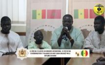 VIDEO - MAROC - Le Sénégal remporte les 1ère , 2ème et 3ème places de toutes les catégories du concours international de récitation, de mémorisation et psalmodie du Saint Coran