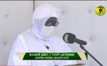 Yoff Layène - Korité 2021 : le sermon de l'Imam Mame Libasse Laye