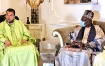 Communiqué : le khalif de Bambilor, Thierno Amadou BA, condamne l'escalade des violences anti-palestiniennes et interpelle la communauté internationale pour des mesures urgentes...