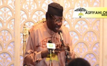 VIDEO - UNIVERSITE DU RAMADAN 2013 : Le Cours inaugural de Serigne Moustapha Sy