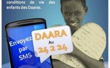 L'Association Amtia au Chevet des Enfants des Daaras!