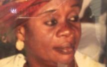 Condoléances et Remerciement suite au rappel à Dieu de Sokhna Assiétou LO