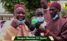 Réhabilitation du stèle Serigne Babacar Sy de Dieupeul : Serigne Mansour Sy Djamil condamne et appelle au calme