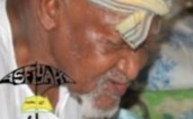 NÉCROLOGIE - LOUGA : Rappel à Dieu de Serigne Abdoul Karim Sarr Ibn Sokhna Astou Sy Bint El Hadj Malick Sy (rta)