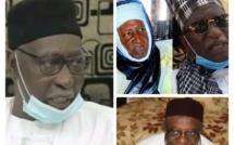 CONDOLEANCES : Serigne Babacar Sy Mansour présente ses condoléances aux chefs religieux récemment rappelés à Dieu.
