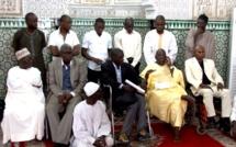 ANNONCE VIDEO - Journée de Prières et de Solidarité de l'Association Nationale Personnes accidentées vivant avec un Handicap , Samedi 12 Juillet 2014 à la Grande Mosquée de Dakar